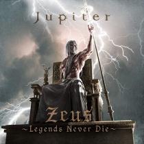 Jupiter - Zeus -Legends Never Die-