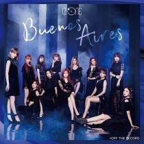 IZ*ONE - Buenos Aires Type B