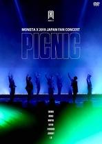 "MONSTA X - Japan Fan Concert 2019 ""Picnic"""