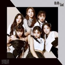 (G)I-DLE - Oh My God Type B LTD