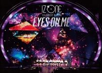 IZ*ONE - 1st Concert In Japan [Eyes On Me] Tour Final -Saitama Super Arena- (Limited Edition)