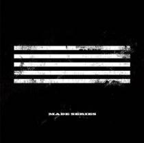 BIG BANG - Made Series JP Deluxe Edition CD+Blu-ray
