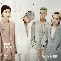 Winner - OUR TWENTY FOR JP