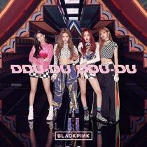 BLACKPINK - DDU-DU DDU-DU CD+DVD