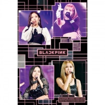 BLACKPINK - ARENA TOUR 2018 'SPECIAL FINAL IN KYOCERA DOME OSAKA' Blu-ray + Goods LTD