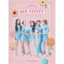 Red Velvet - #Cookie Jar LTD