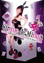 Ayumi Hamasaki - COUNTDOWN LIVE 2014-2015 A Cirque de Minuit