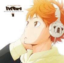Haikyu!! OST 1