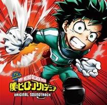 My Hero Academia OST