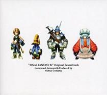 Final Fantasy IX OST