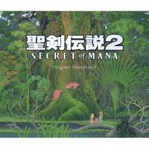 Seiken Densetsu 2 Secret of Mana OST