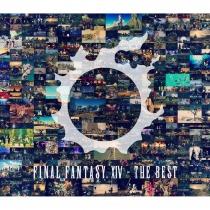 FINAL FANTASY XIV - the Best Blu-ray