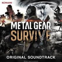 Metal Gear Survive OST