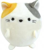 Yamani Squeeze X Marshmallow Plush Mugyu-Maro Toys Neko