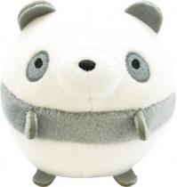 Yamani Squeeze X Marshmallow Plush Mugyu-Maro Toys Panda