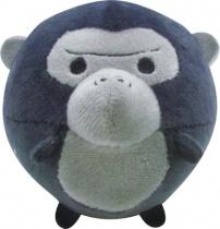 Yamani Squeeze X Marshmallow Plush Mugyu-Maro Toys Gorilla