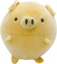 Yamani Squeeze X Marshmallow Plush Mugyu-Maro Toys Buta