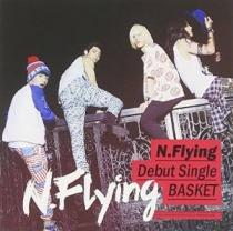 N.Flying - Basket