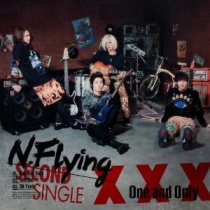 N.Flying - One And Only