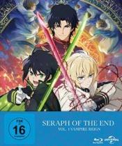Seraph of the End - Premium Blu-Ray Box 1