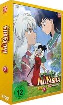 InuYasha - Die TV Serie - Box Vol.7