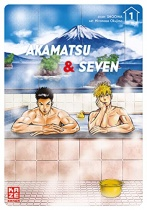 Akamatsu & Seven 1