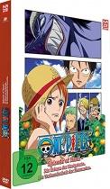 One Piece - Episode of Nami - Die Tränen der Navigatorin. Die Verbundenheit der Kameraden.