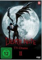 Death Note - TV Drama- Vol. 2 DVD