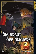 Die Braut des Magiers 6