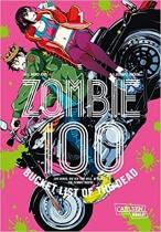 Zombie 100 – Bucket List of the Dead 1