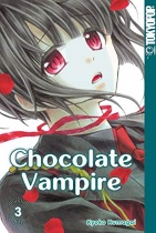 Chocolate Vampire 3