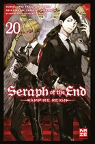 Seraph of the End 20