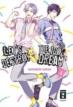 Let's destroy the Idol Dream 4
