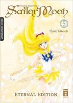 Pretty Guardian Sailor Moon - Eternal Edition 5