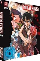 Mirai Nikki - Vol.4