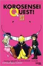 Korosensei Quest! 3