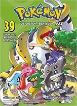 Pokémon - Die ersten Abenteuer 39