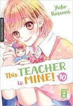 This Teacher is Mine! 10