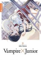 Vampire x Junior 2