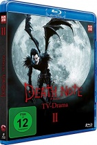 Death Note - TV Drama- Vol. 2 Blu-ray
