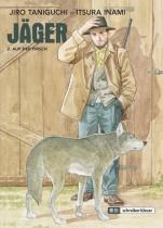 Jäger - Auf der Pfirsich 02