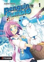 Penguin Rumble 01