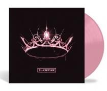 BLACKPINK - 1st FULL ALBUM [THE ALBUM] Vinyl LP