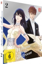 Welcome to the Ballroom DVD Vol. 2