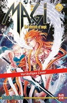 Magi -  The Labyrinth of Magic 28