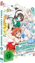 Amagi Brilliant Park Vol.2
