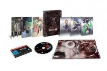 Higurashi Vol.3 Limited Steelcase Edition