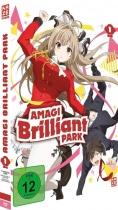 Amagi Brilliant Park – Vol.1