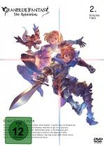 Granblue Fantasy - The Animation Vol.2 - DVD