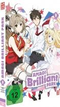 Amagi Brilliant Park Vol.3